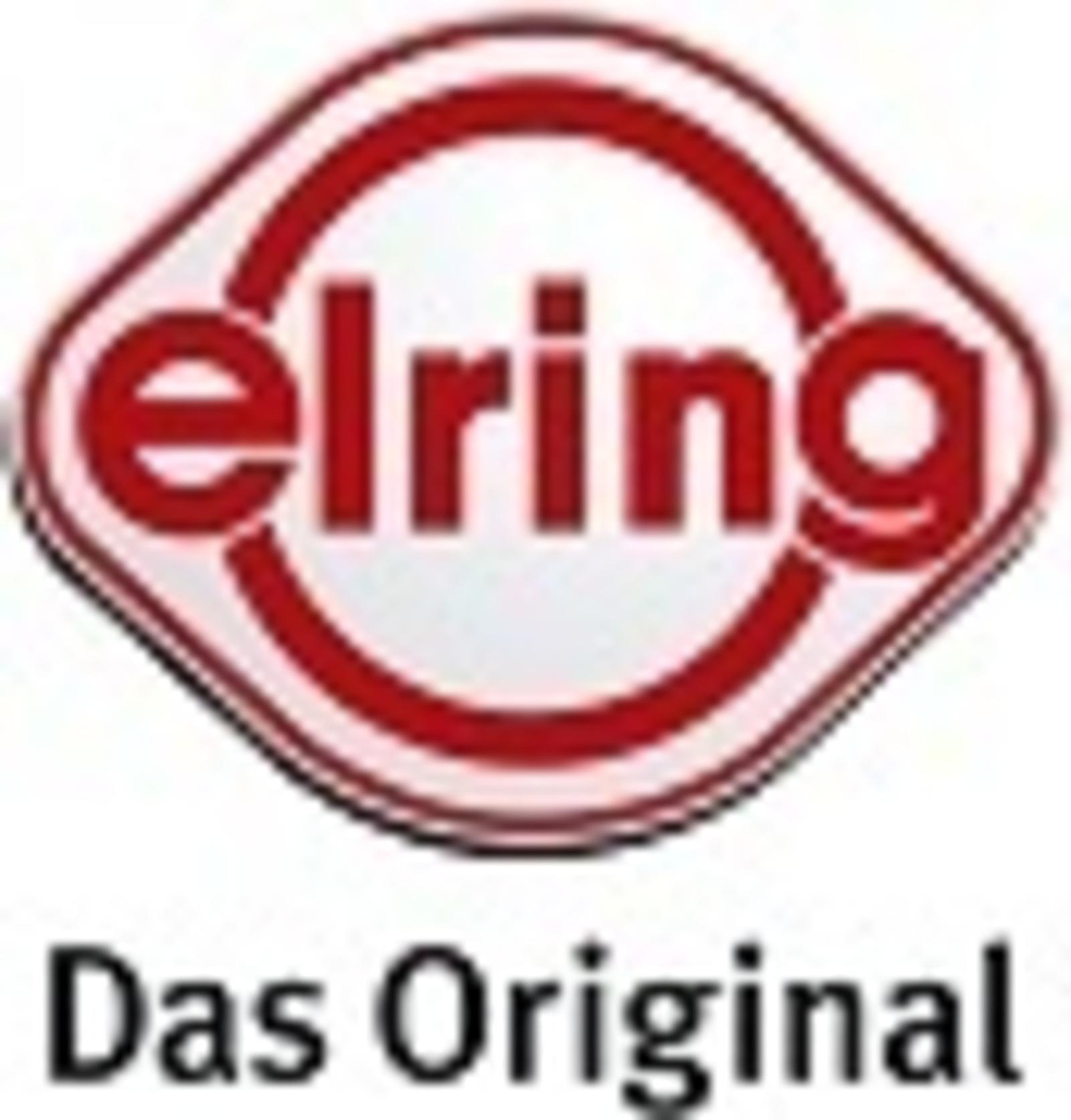 ELRING Dichtung Zylinderkopfhaube Ventildeckeldichtung 502.990