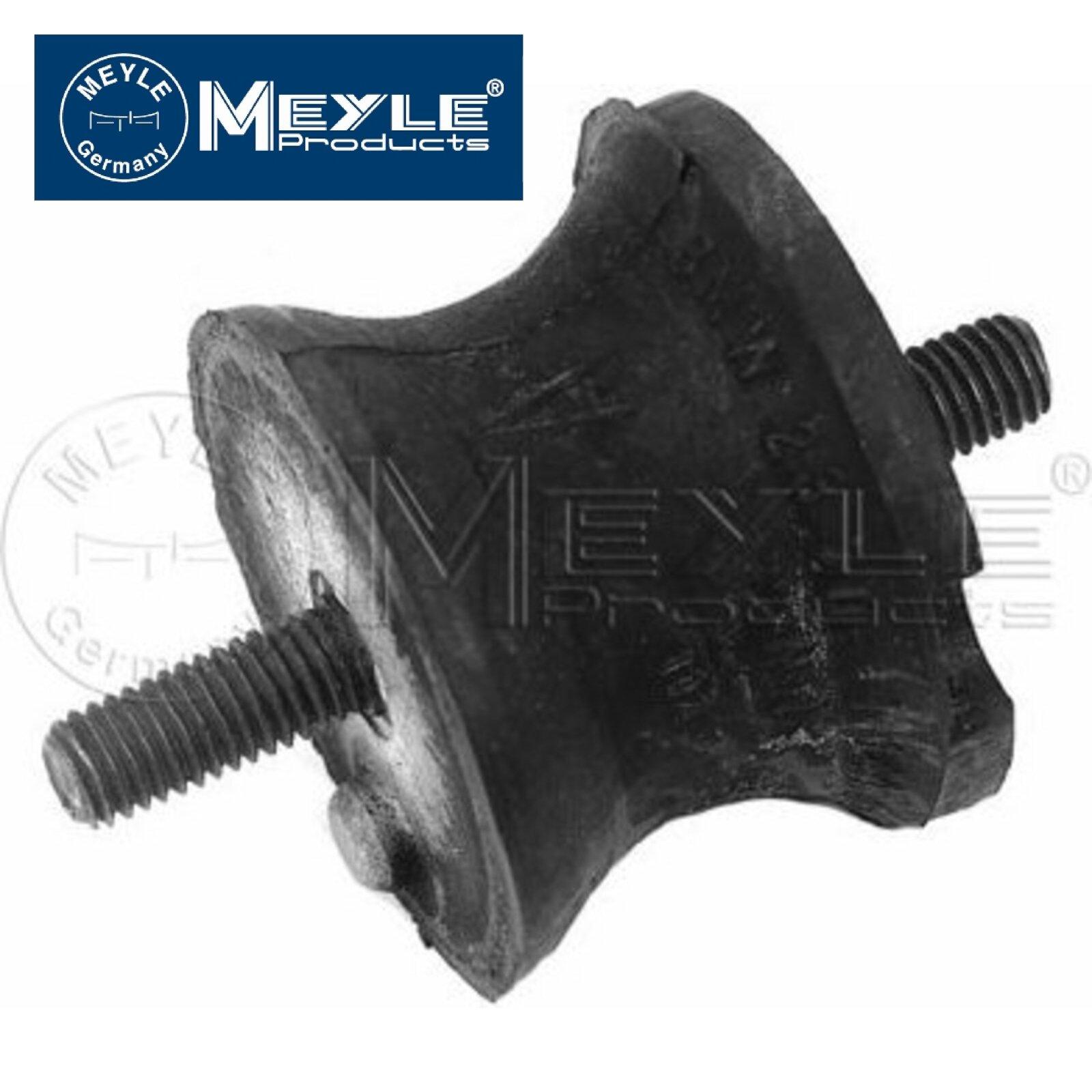 MEYLE Lagerung für Automatikgetriebe Getriebelager BMW 3002370100