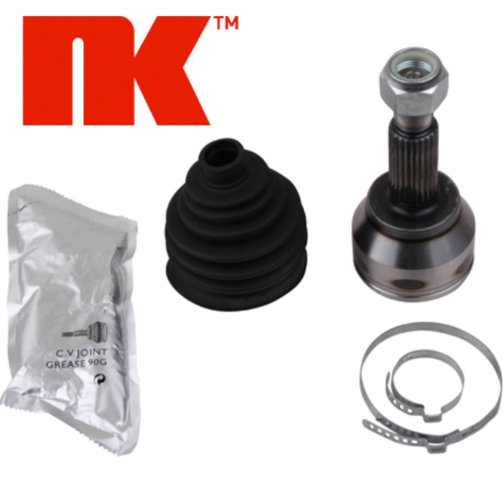 NK Gelenksatz für Antriebswelle FORD 512527