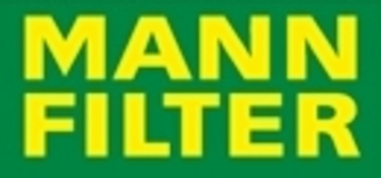Kraftstofffilter Kraftstoffilter MULTICAR MANN-FILTER WK853/3x