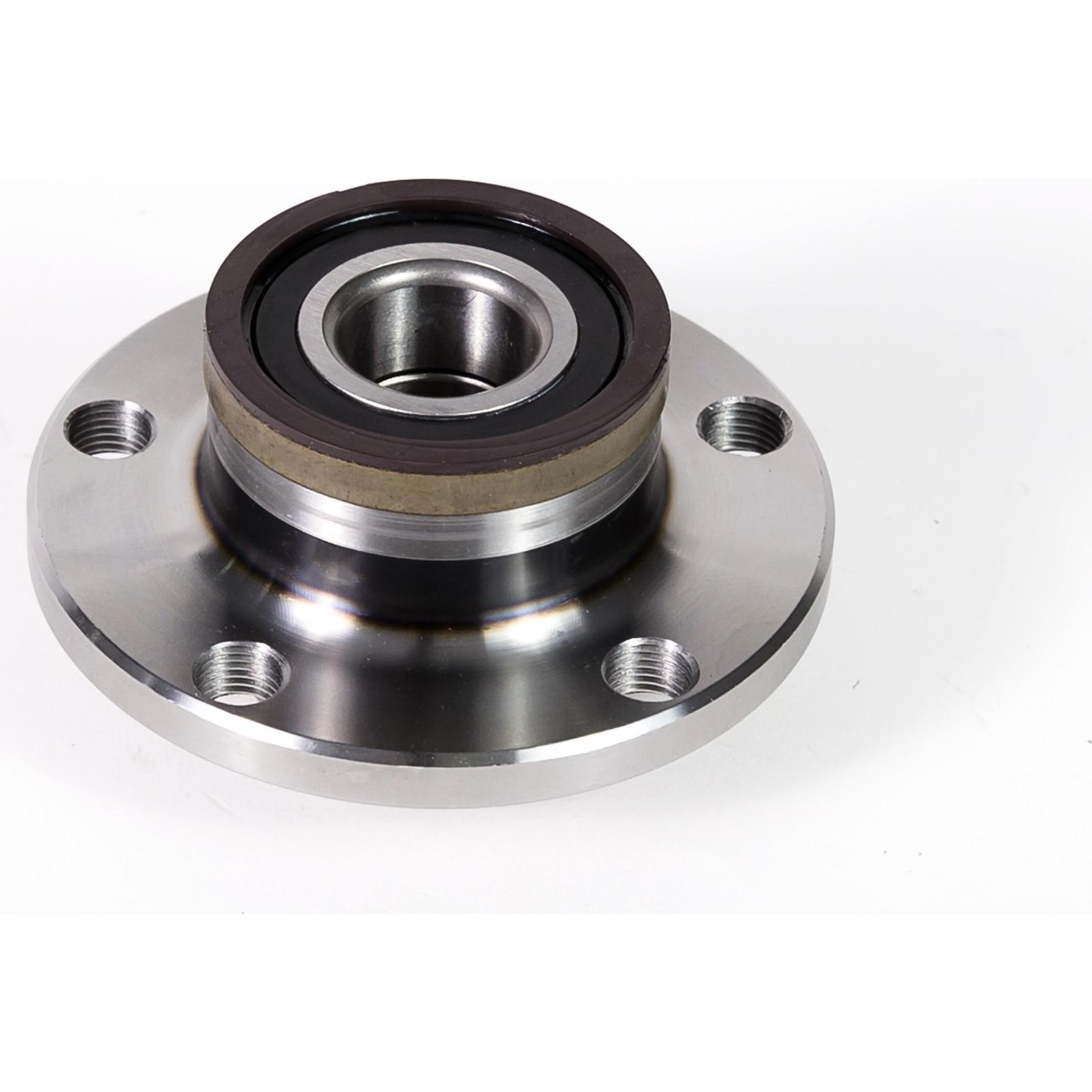 KRAFT AUTOMOTIVE Radlagersatz für Radaufhängung 4101280