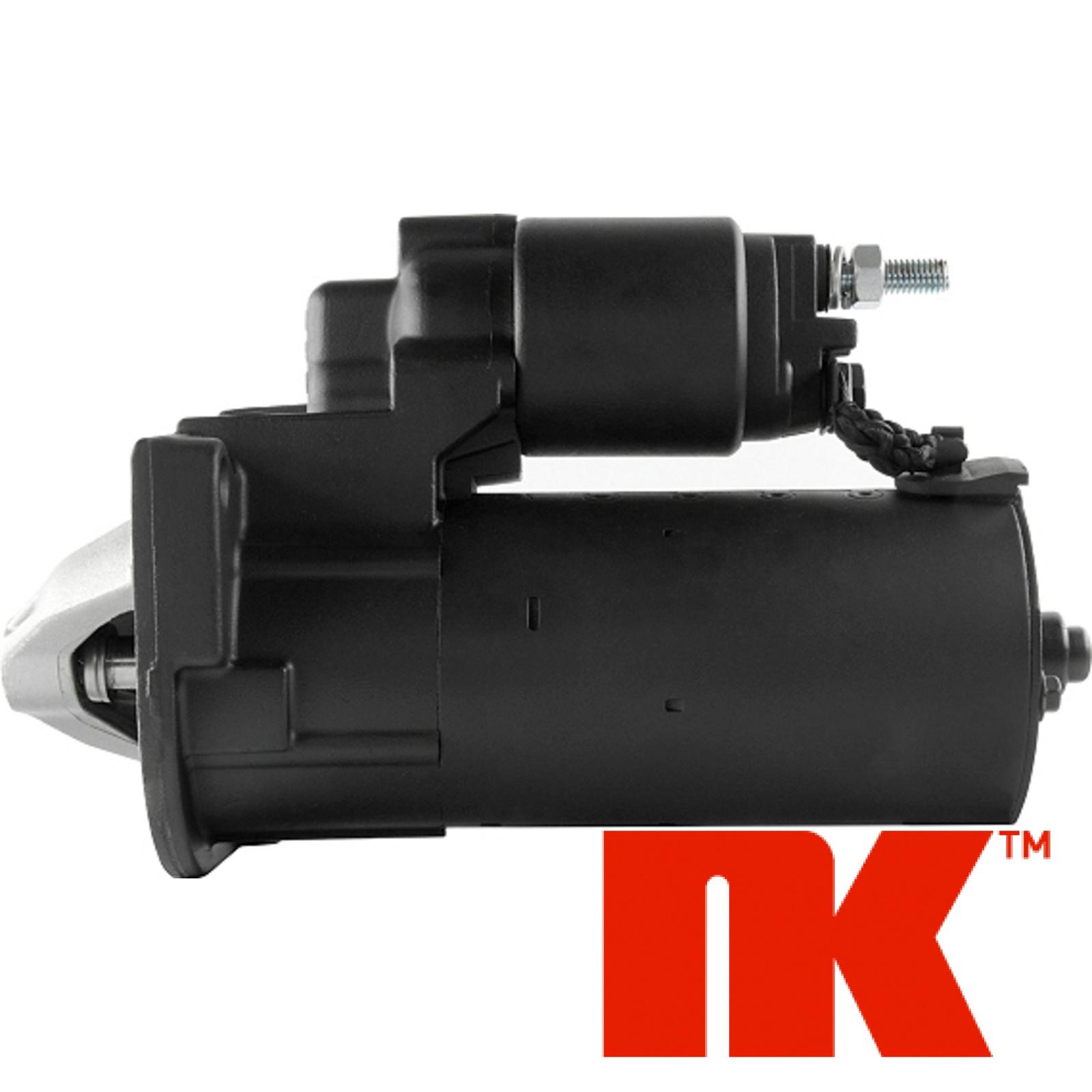 NK Anlasser Starter FIAT 4780292