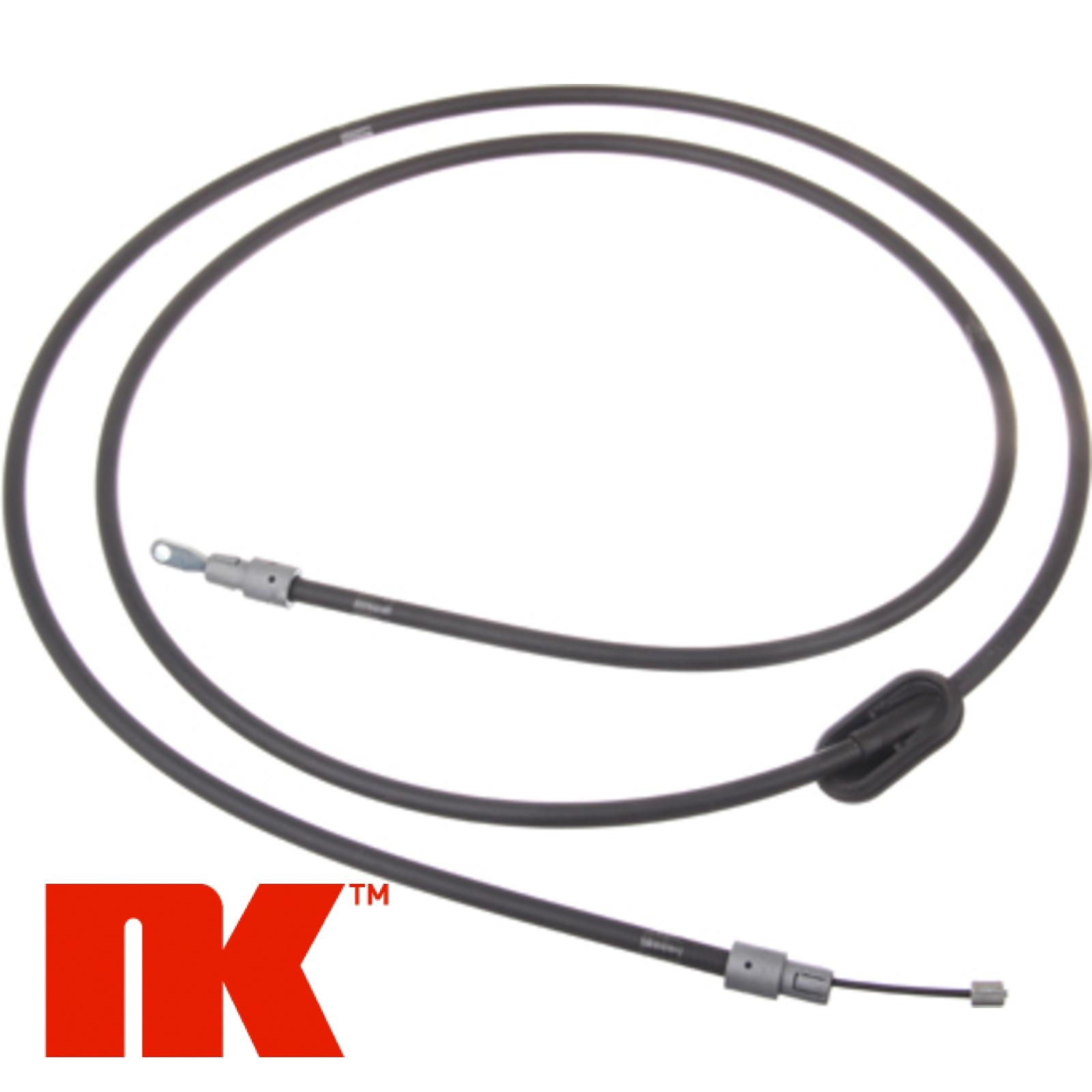 NK Handbremsseil Bremsseil Handbremse MERCEDES-BENZ 903351