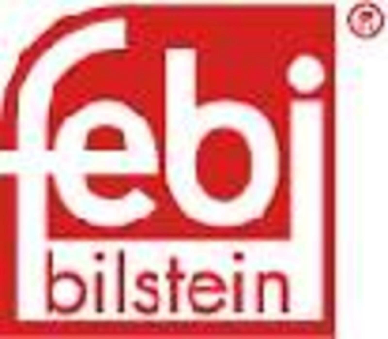 Bremsbelagsatz Bremsbeläge Bremsklötze FEBI BILSTEIN 116010