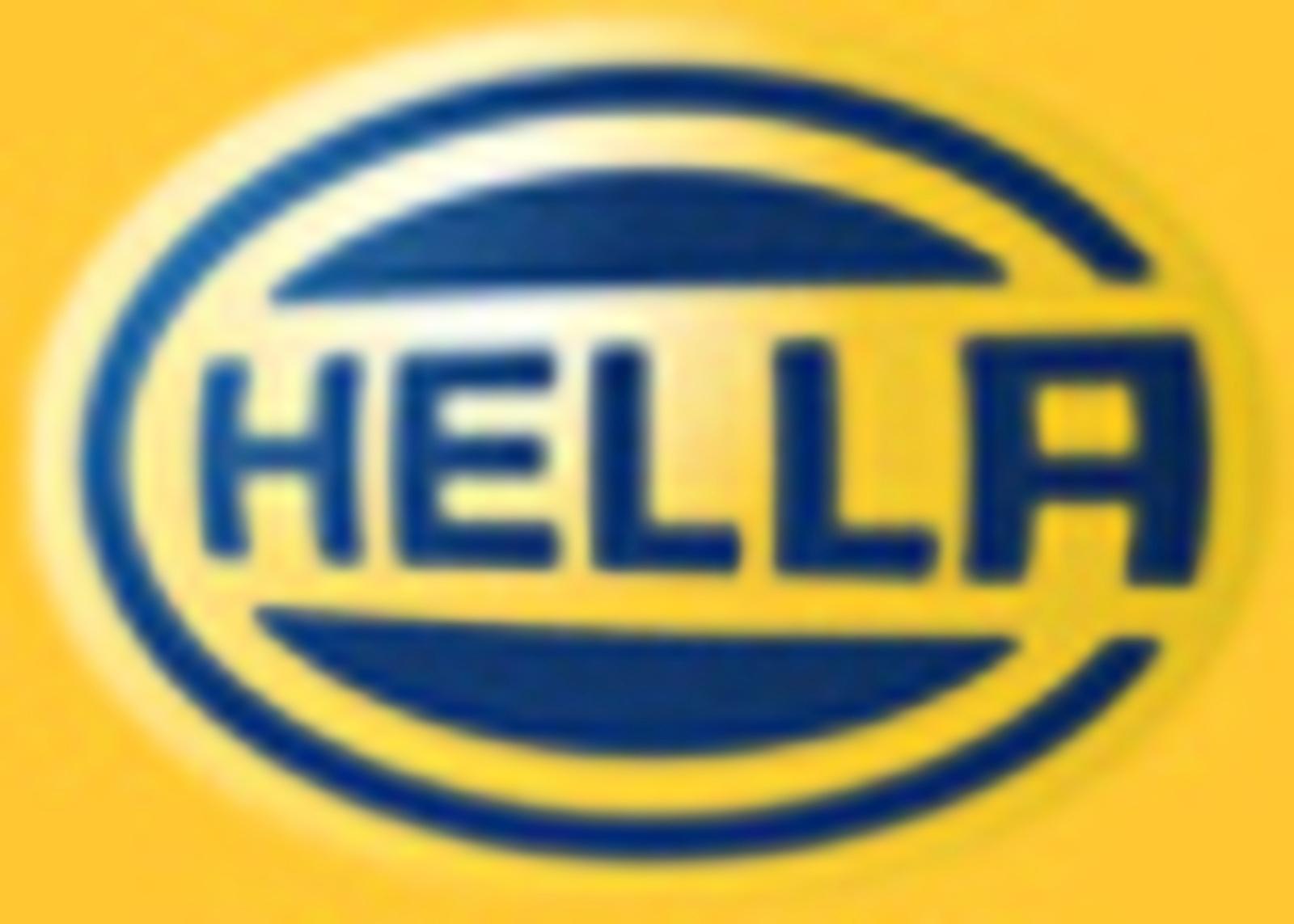 Saugrohrdruck Sensor Ladedruck HELLA 6PP009400-381