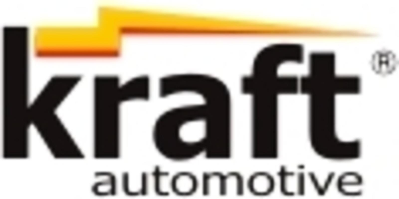 Luftfilter Luftfiltereinsatz KRAFT AUTOMOTIVE 1712430
